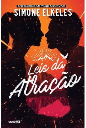 Leis da Atração - Elkeles,Simone | Hoshan.org