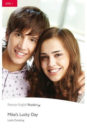 Mike´S Lucky Day Plpr 1 (Pr1) 1 Plpr - Editora Pearson | Tagrny.org