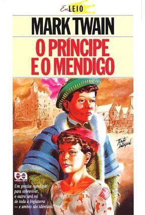 O Príncipe e o Mendigo - Col. Eu Leio - Twain,Mark pdf epub