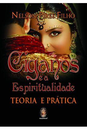 Ciganos e A Espiritualidade - Filho,Nelson Pires   Tagrny.org