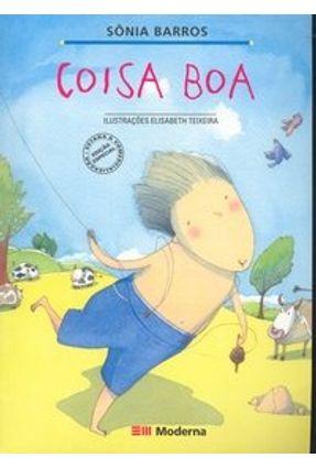 Coisa Boa - Col. Girassol - Barros,Sônia Barros,Sônia | Tagrny.org