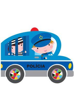 Sobre Rodas - O Carro Da Polícia