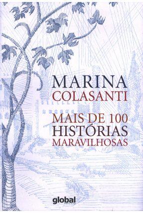 Mais de 100 Histórias Maravilhosas - Colosanti,Marina pdf epub