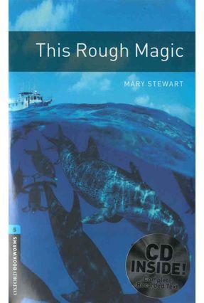 The Rough Magic Cd Pk Obw Lib (5) - Editora Oxford | Tagrny.org