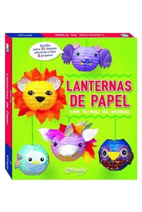 Lanternas De Papel - Editora Catapulta | Hoshan.org