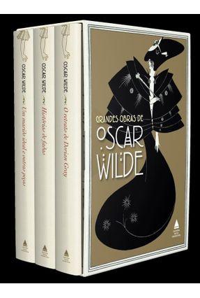 Grandes Obras De Oscar Wilde - Oscar Wilder | Tagrny.org