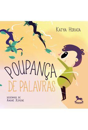Poupança De Palavras - Hirata,Katya pdf epub