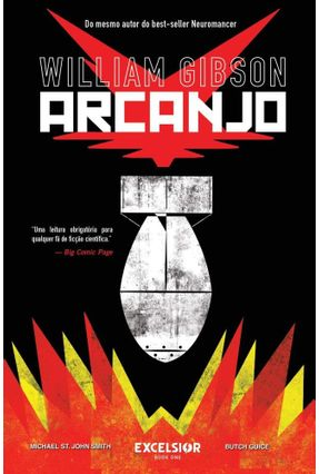 Arcanjo - Gibson,William Michael Smith | Tagrny.org