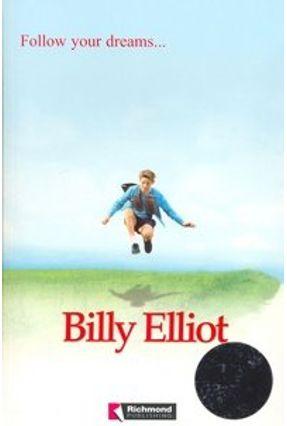 Billy Elliot - With Áudio-CD - Elliot,Billy Elliot,Billy pdf epub