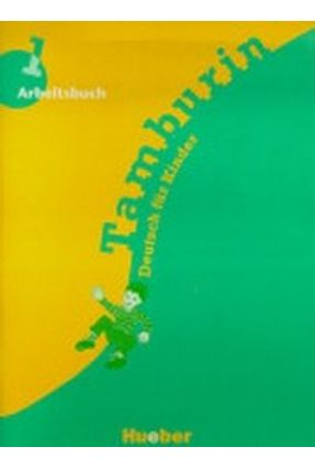 Tamburin 1 - Arbeitsbuch (exercicio) - Hueber | Tagrny.org