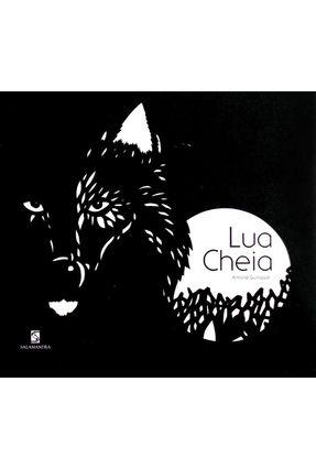 Lua Cheia - Guilloppé,Antoine | Hoshan.org