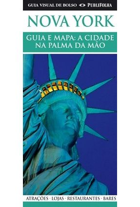 Guia Visual de Bolso Nova York - Kindersley,Dorling Kindersley,Dorling pdf epub