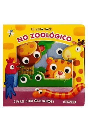 Eu Vejo Você - No Zoológico