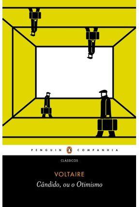 Cândido, ou o Otimismo - Voltaire | Hoshan.org