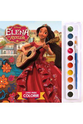 Aquarela - Elena De Avalor - Disney Disney | Hoshan.org