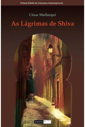 As Lágrimas de Shiva - Mallorqui,Cesar Mallorqui,Cesar pdf epub
