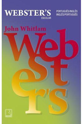 Dicionário Escolar Webster's - Whitlam,John Whitlam,John pdf epub