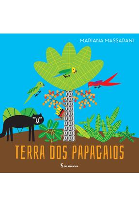 Terra Dos Papagaios - Mariana Massarani Mariana Massarani | Hoshan.org