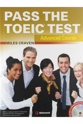 Pass The Toeic Test - Advanced - Miles Craven pdf epub