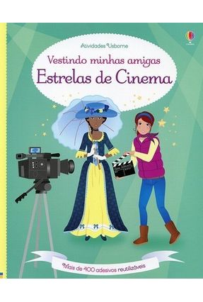 Vestindo Minhas Amigas - Estrelas De Cinema - Watt,Fiona pdf epub