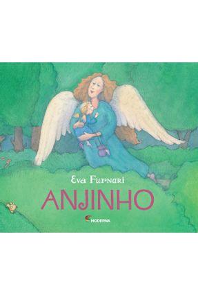 O Anjinho - Furnari,Eva pdf epub