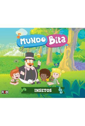 Mundo Bita - Insetos - Mundo Bita,Bita pdf epub