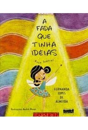 A Fada que Tinha Idéias - Peça Teatral -  pdf epub