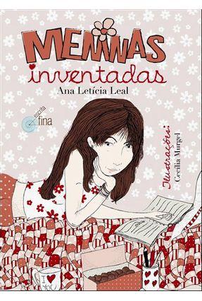 Menina Inventadas - Leal,Ana Letícia   Hoshan.org