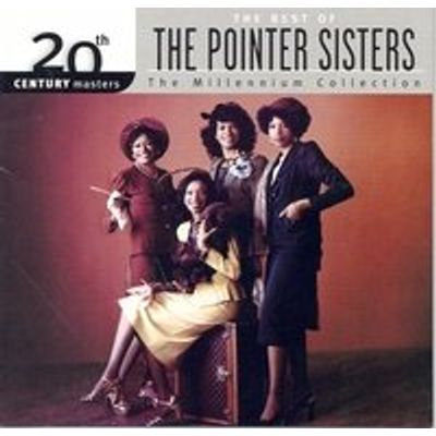 Best of - Millennium Collection - Pointer Sisters