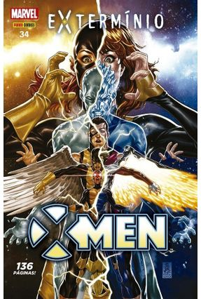 X-men - 34