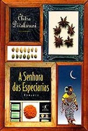 A Senhora das Especiarias -  pdf epub