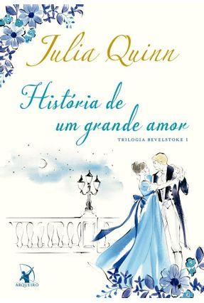 História De Um Grande Amor -  pdf epub