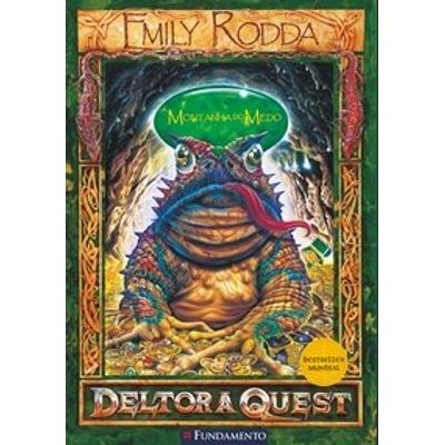 Deltora Quest - Vol. 5 - A Montanha do Medo
