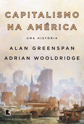 Capitalismo Na América - Uma História -  pdf epub