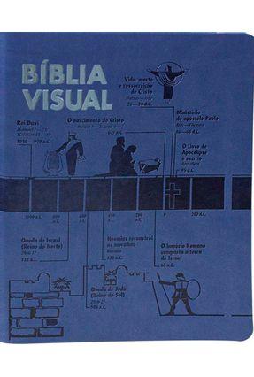 Bíblia Visual Com Infográficos -  pdf epub
