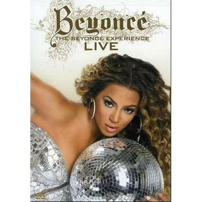 The Beyoncé Experience - Live - DVD