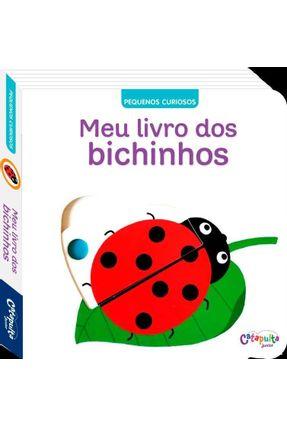 Meu Livro Dos Bichinhos -  pdf epub