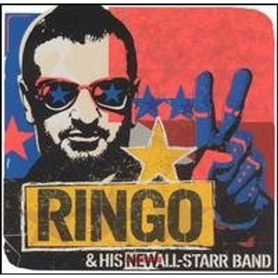RINGO & HIS NEW ALL-STARR BAND