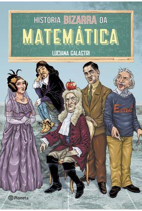 História Bizarra Da Matemática -  pdf epub