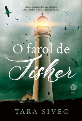 O Farol De Fisher -  pdf epub