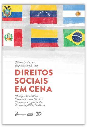 Direitos Sociais Em Cena