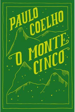O Monte Cinco - Coelho,Paulo | Tagrny.org