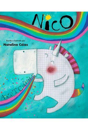 Nico -  pdf epub