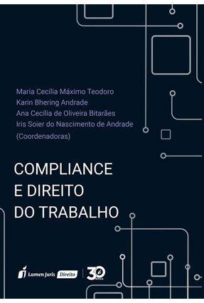 Compliance E Direito Do Trabalho