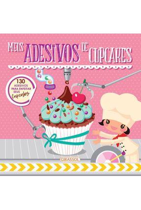 Um Doce De Adesivo: - Meus Adesivos De Cupcakes -  pdf epub