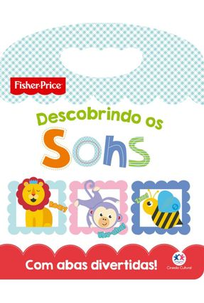 Fisher-Price - Descobrindo Os Sons