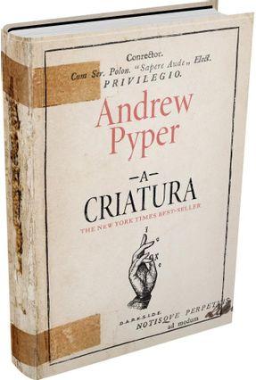 A Criatura - Pyper,Andrew pdf epub