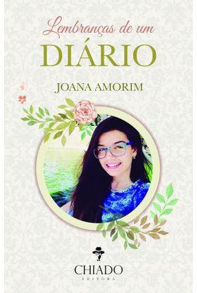 Lembranças De Um Diário - Amorim,Joana | Hoshan.org