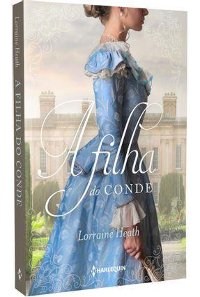A Filha Do Conde - Heath,Lorraine   Tagrny.org