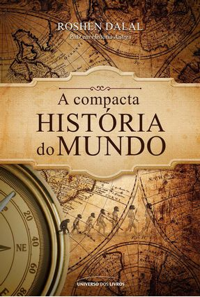 A Compacta História Do Mundo - Pocket